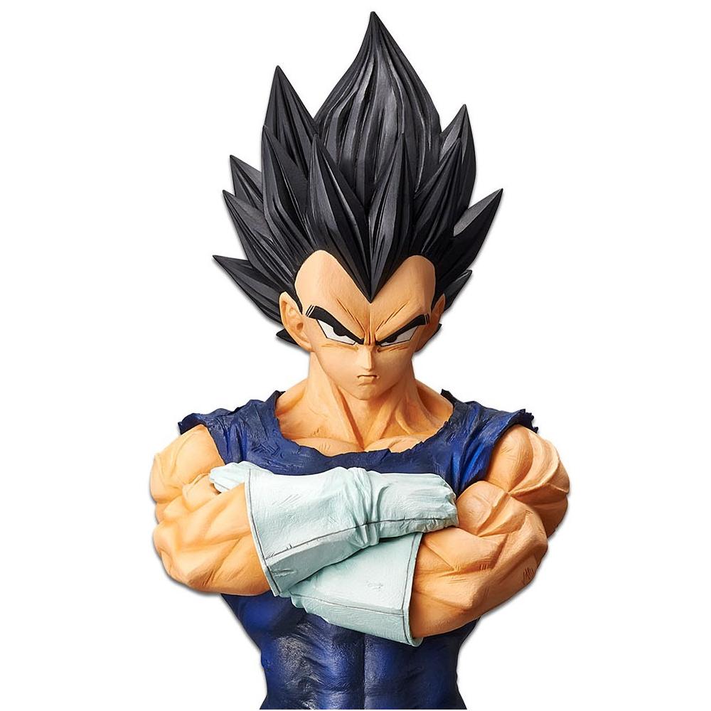 Dragon Ball Z - Figurine Vegeta Grandista Nero