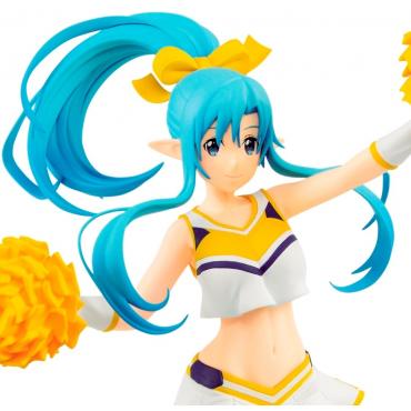 Sword Art Online - Figurine Asuna Memory Defrag EXQ