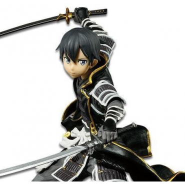 Sword Art Online - Figurine Kirito Goukai Version