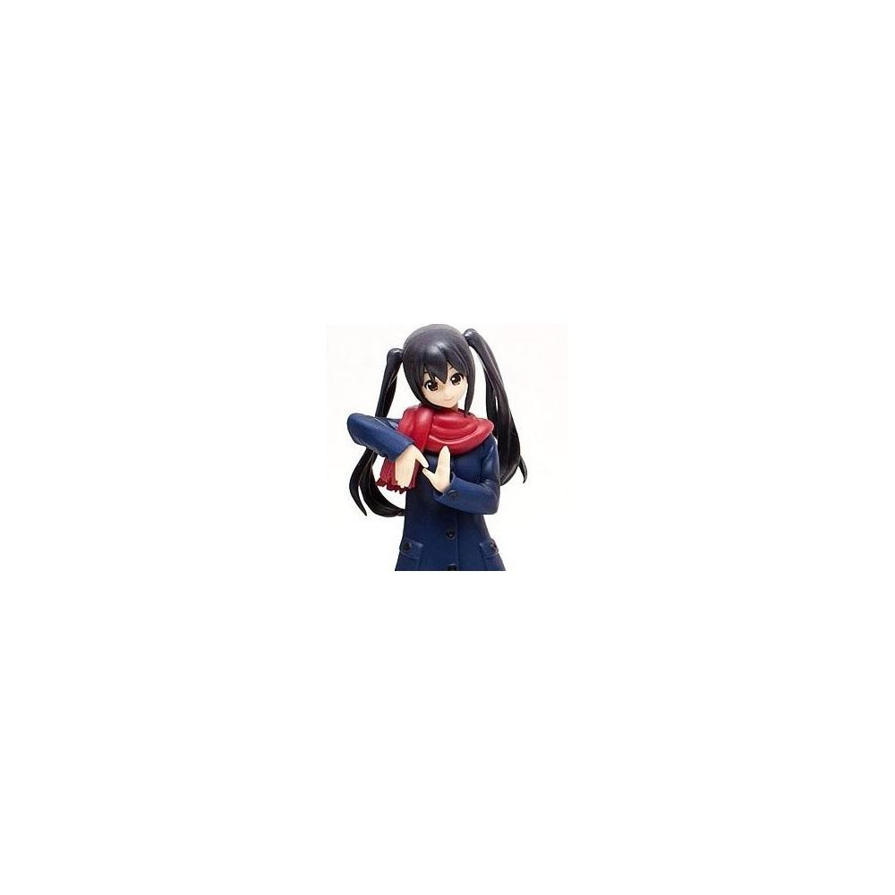 K-on! - Figurine Azusa Nakano DX