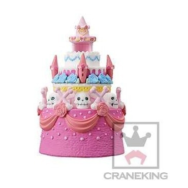 One Piece - Figurine Wedding Cake WCF 18 Whole Cake Island Vol.3
