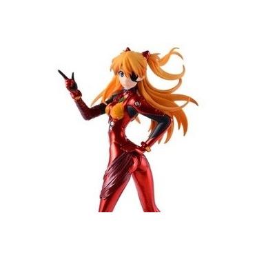 Evangelion - Figurine Asuka Langley Ichiban Kuji