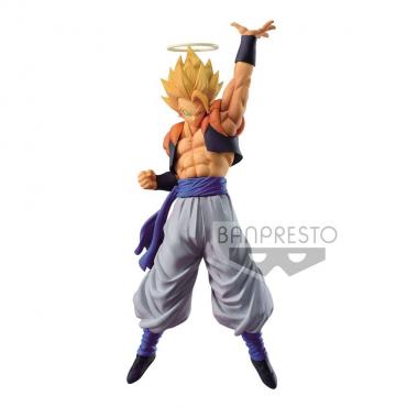 Dragon Ball Legends - Figurine Gogeta Super Saiyan Legends Collab