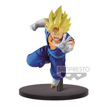 Dragon Ball Super - Figurine Vegeto Super Saiyan Chosenshiretsuden