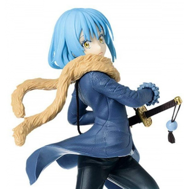That Time I Got Reincarnated as a Slime - Figurine Rimuru EXQ