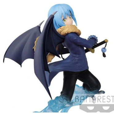 That Time I Got Reincarnated as a Slime - Figurine Rimuru EXQ Vol.2