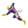 My Hero Academia - Figurine All Might The Amazing heroes