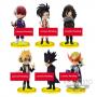 My Hero Academia - Pack Figurines WCF Vol.2
