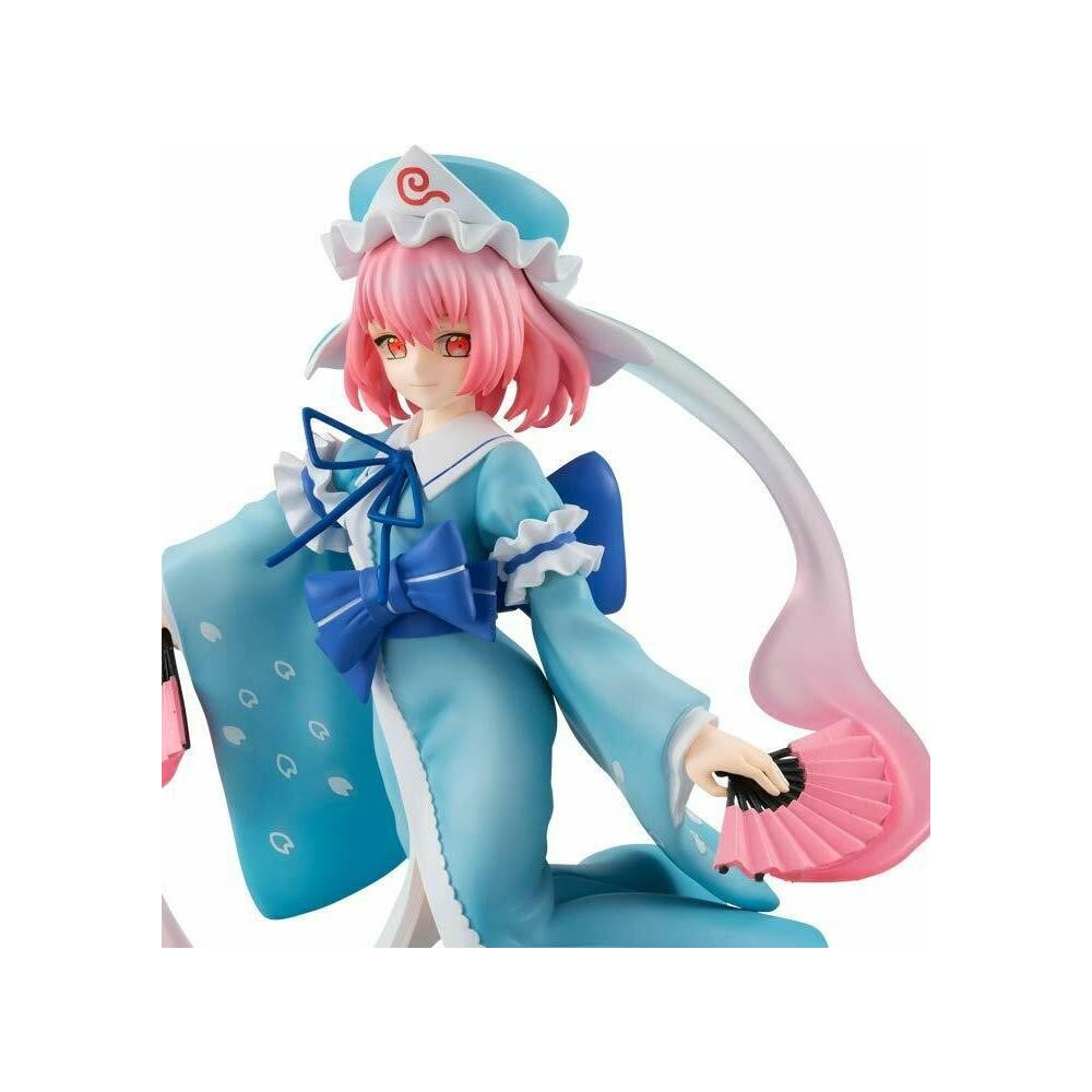 Touhou Project - Figurine Yuyuko Saigyouji SSS