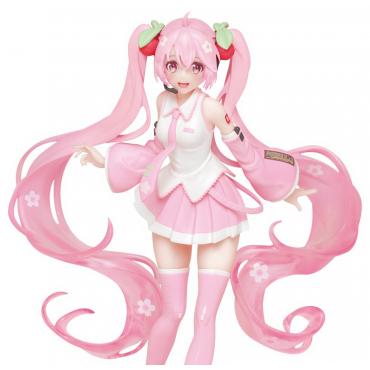 Vocaloid - Figurine Hatsune Miku Pink Sakura
