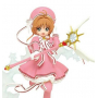 Sakura Chasseuse De Cartes - Figurine Sakura Game Prize