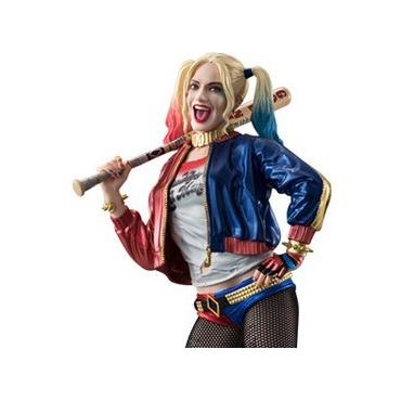 Suicide Squad - Figurine Harley Quinn