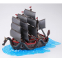 One Piece - Maquette Dragons Ship