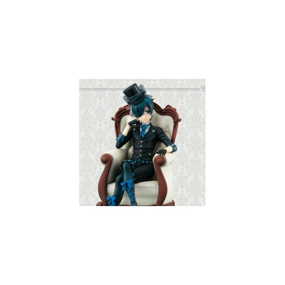 Black Butler - Figurine Ciel Phantomhive Special