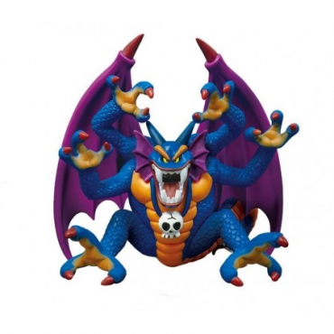 Dragon Quest - Figurine Sydow