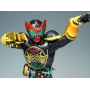 Kamen Rider - Figurine Tatoba Combo High Quality Deluxe