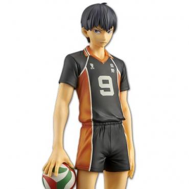 Haikyuu! - Figurine Tobio Kageyama Master Stars Piece