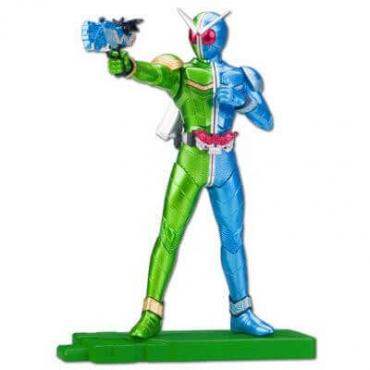 Kamen Rider - Figurine Cyclone Trigger Ichiban Kuji