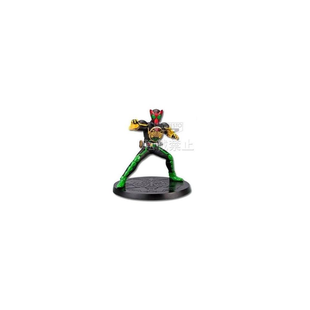 Kamen Rider - Figurine Tatoba Combo Ichiban Kuji