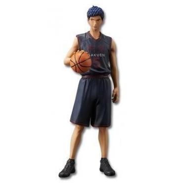 Kuroko No Basket - Figurine Daiki Aomine Ichiban Kuji Lot C