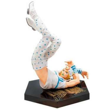 Jojo's Bizarre Adventure - Figurine Johnny Joestar Ichiban kuji