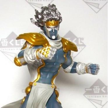 Jojo's Bizarre Adventure Ichiban Kuji - Figurine Star Platinum