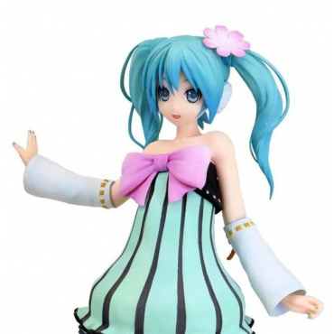 Vocaloid - Figurine Hatsune Miku Project Diva Arcade Future
