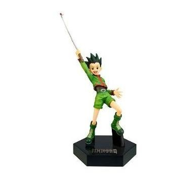 Hunter X Hunter - Figurine Gon Freecss Ichiban Kuji Lot A