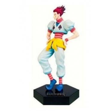 Hunter X Hunter - Figurine Hisoka Ichiban Kuji