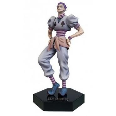 Hunter X Hunter - Figurine Hisoka Ichiban Kuji Special Version