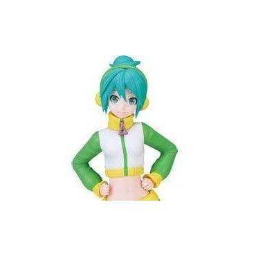 Vocaloid - Figurine Hatsune Miku Project Diva Future SPM
