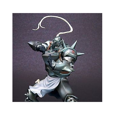Full Metal Alchemist - Figurine Alphonse Ichiban Kuji Lot B
