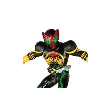 Kamen Rider - Figurine Kamen Rider OOO DXF Vol.1