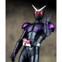 Kamen Rider - Figurine Kamen Rider Joker Dual Solid Heroes Vol.10