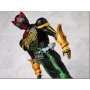 Kamen Rider - Figurine Tatoba Combo Master Stars Piece