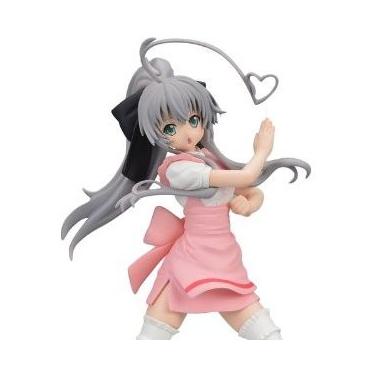 Haiyore! - Figurine Nyaruko Premium pink