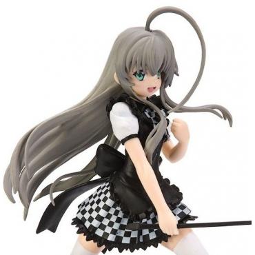 Haiyore! - Figurine Nyaruko Premium HG