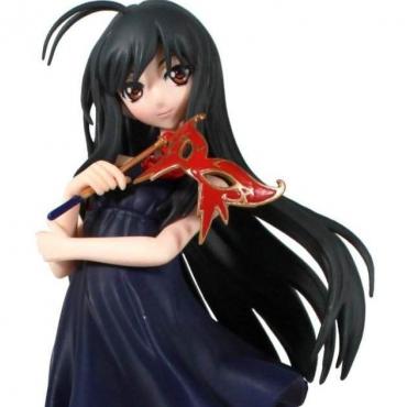 Accel World - Figurine Kuroyukihime Oshinobi Sega Prize