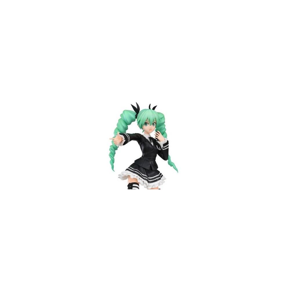 Vocaloid - Figurine Hatsune Miku Dark Angel Project Diva