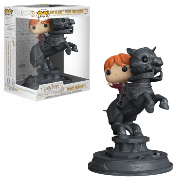 Harry Potter - Figurine POP Ron Weasley