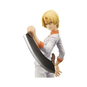 Food Wars - Figurine Takumi Aldini