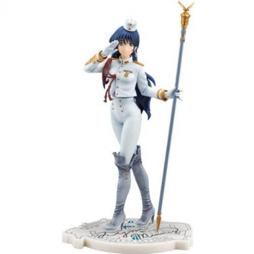Macross - Figurine Lynn Minmay SQ Collection