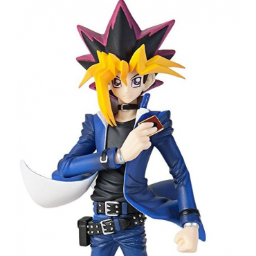 Yu-Gi-Oh! The Dark Side of Dimensions - Figurine Yugi Mutou