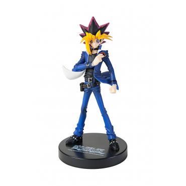 Yu-Gi-Oh! The Dark Side of Dimensions - Figurine Yugi Mutou