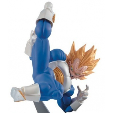 Dragon Ball Z - Figurine Vegeta Super Sayan Scultures