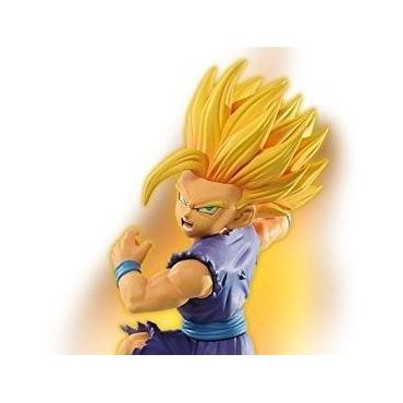 Dragon Ball Z - Figurine Gohan Super Saiyan Ichiban Kuji