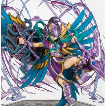 Puzzle & Dragons - Figurine Athena DX