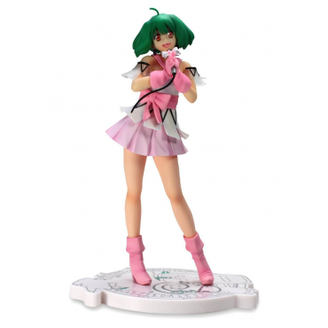Macross - Figurine Ranka Lee SQ Collection