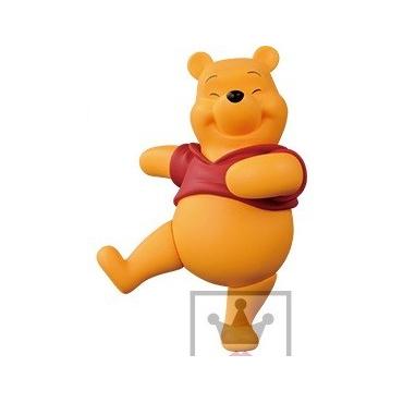 Disney - Figurine Winnie The Pooh WCF