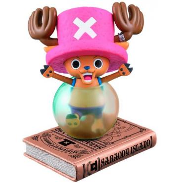 One Piece - Figurine Chopper Ichiban kuji Lot E